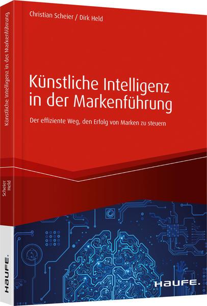Künstliche Intelligenz in der Markenführung als Buch (kartoniert)