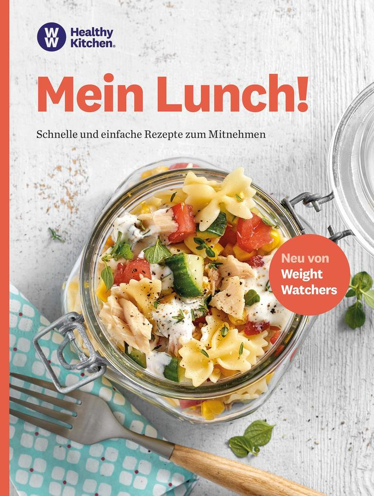 WW - Mein Lunch als eBook