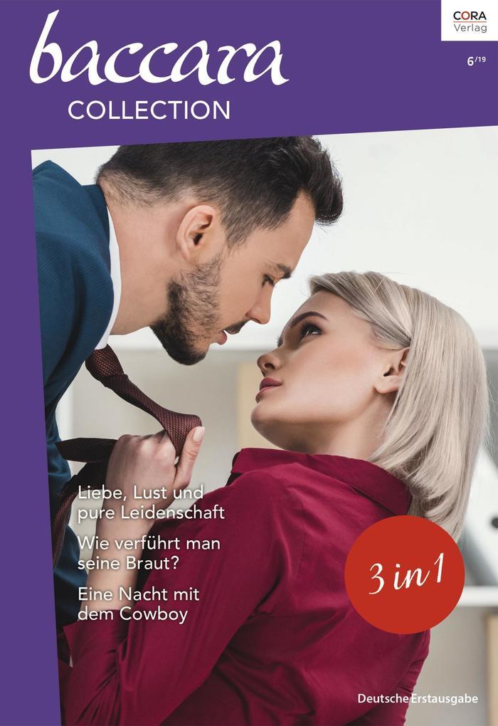 Baccara Collection Band 406 als eBook