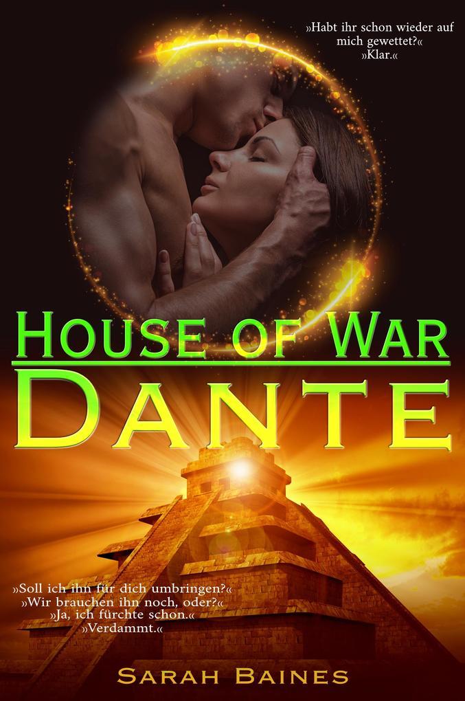 House of War: Dante als eBook epub