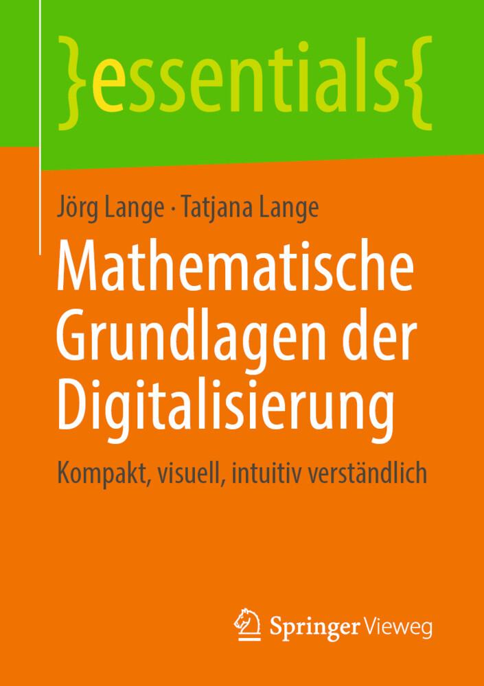 Mathematische Grundlagen der Digitalisierung als Buch