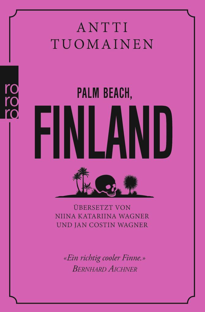 Palm Beach, Finland als Taschenbuch
