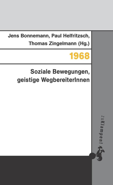 1968 als Buch
