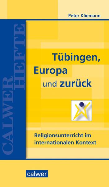 Tübingen, Europa und zurück als Buch (kartoniert)