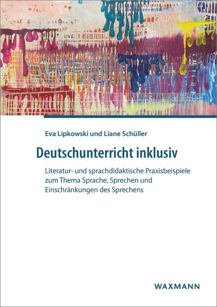 Deutschunterricht inklusiv als eBook pdf
