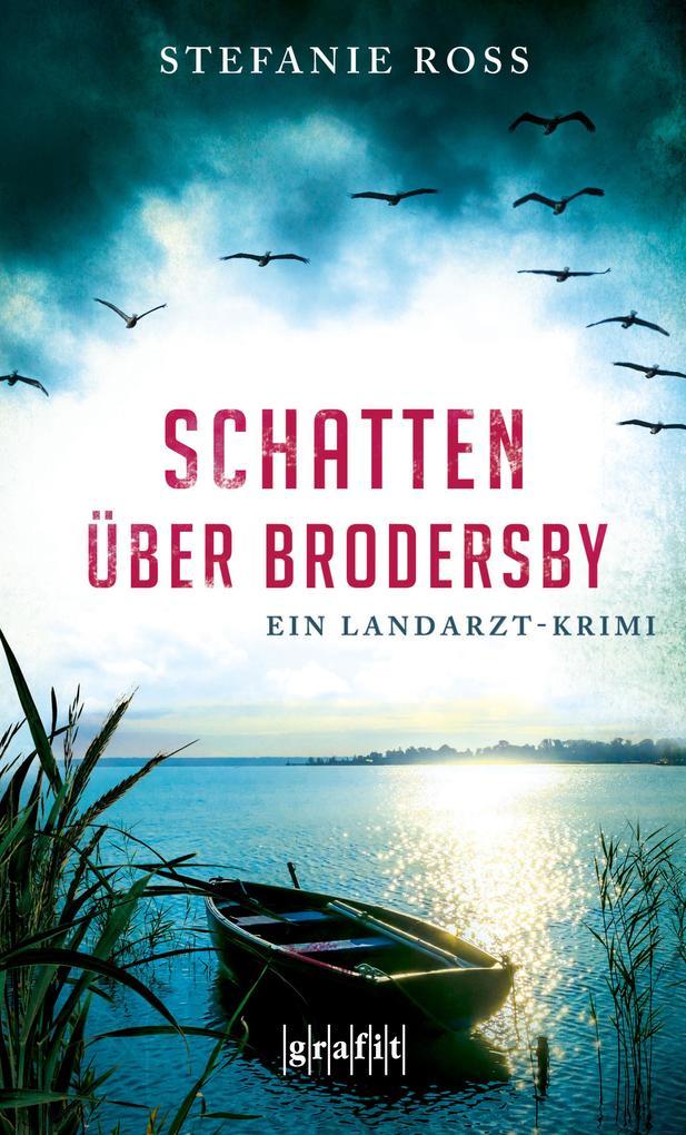 Schatten über Brodersby als eBook epub