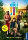 Die drei !!!, Das Buch zum Film (drei Ausrufezeichen)