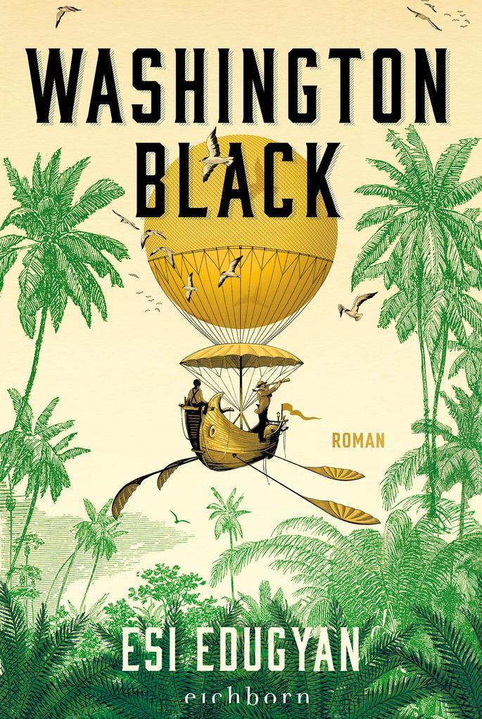 Washington Black als eBook