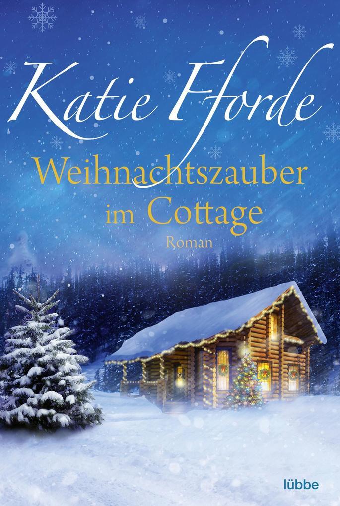 Weihnachtszauber im Cottage als eBook epub