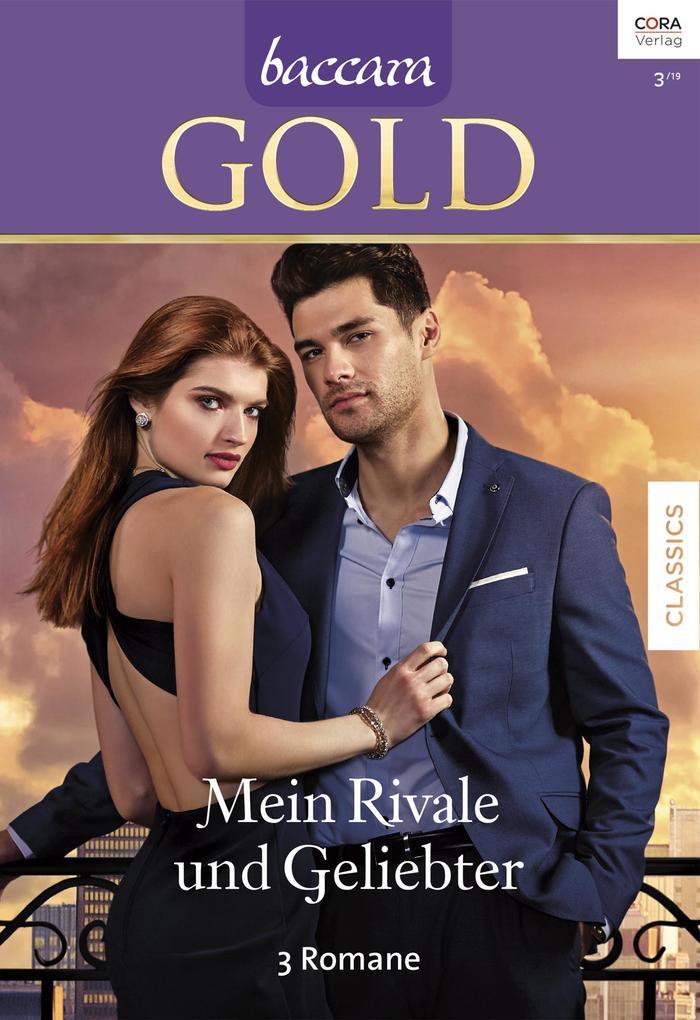 Baccara Gold Band 10 als eBook
