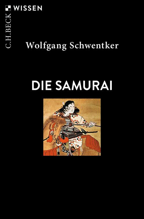 Die Samurai als eBook