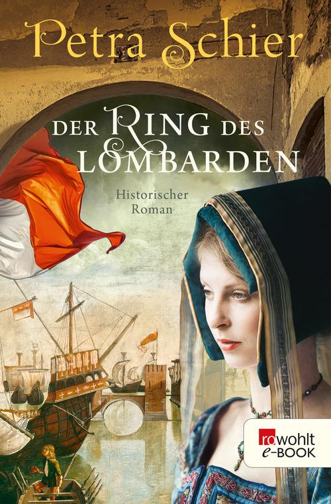 Der Ring des Lombarden als eBook epub