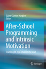 After-School Programming and Intrinsic Motivation