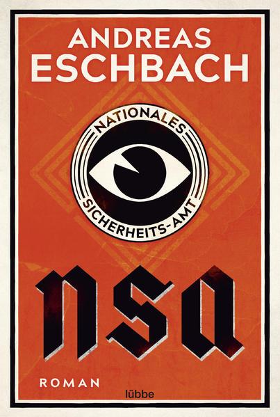 NSA - Nationales Sicherheits-Amt als Taschenbuch