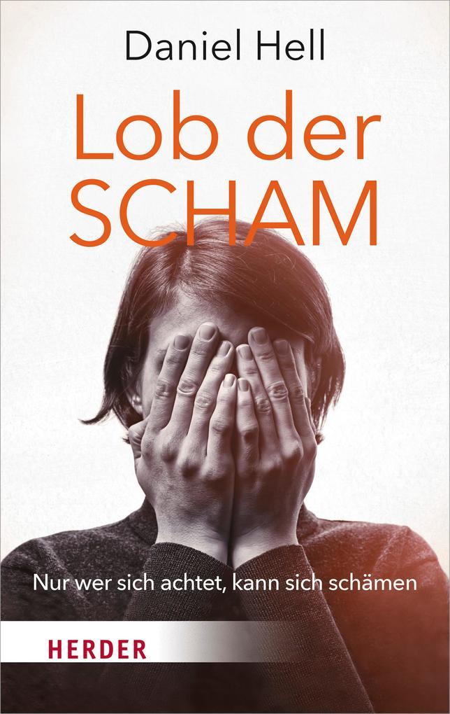 Lob der Scham als eBook