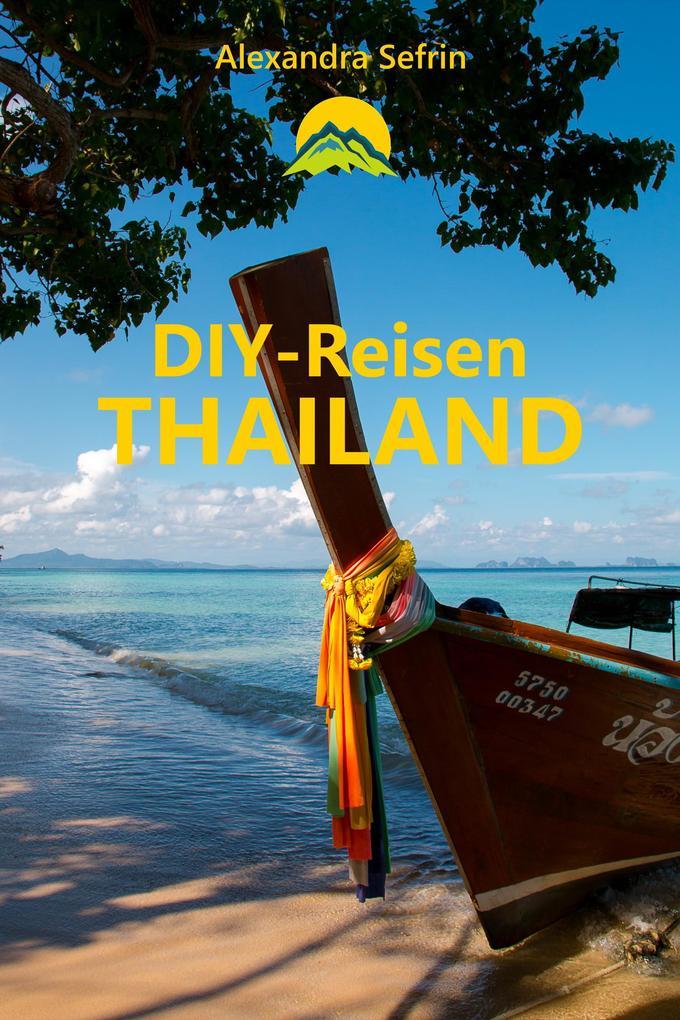 DIY-Reisen - Thailand als eBook