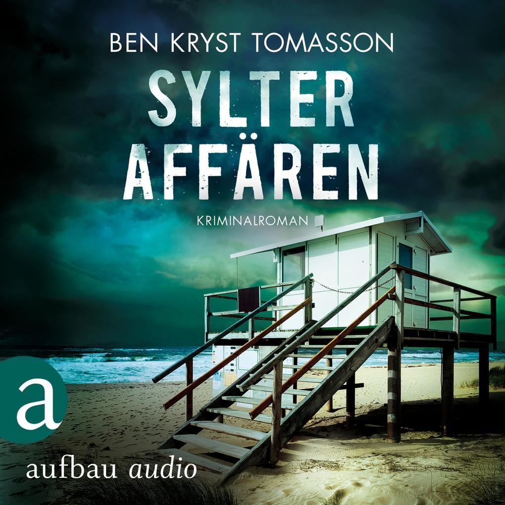 Sylter Affären - Kari Blom ermittelt undercover, Band 1 (Ungekürzt) als Hörbuch Download