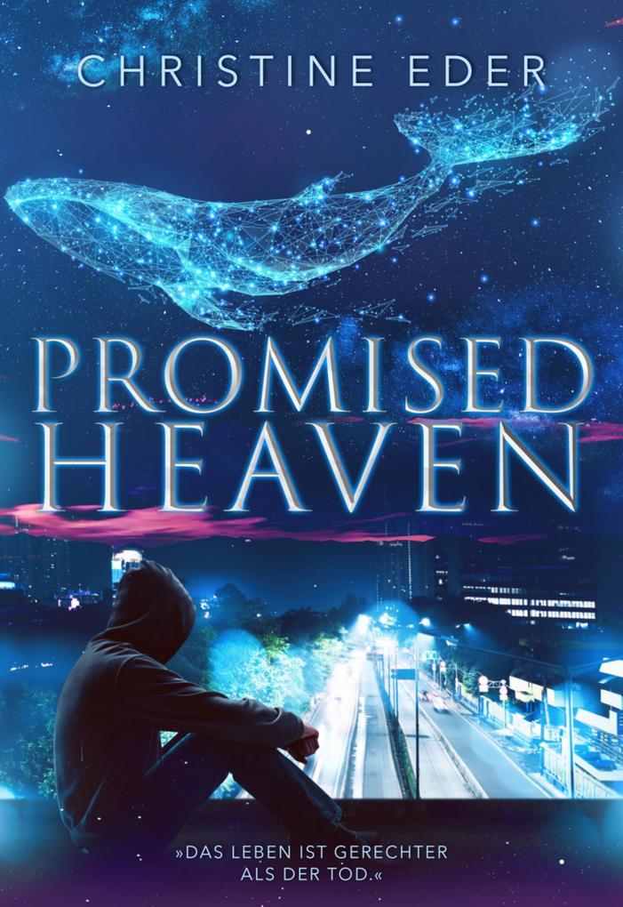 Promised Heaven als eBook