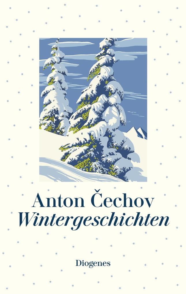 Wintergeschichten als eBook epub