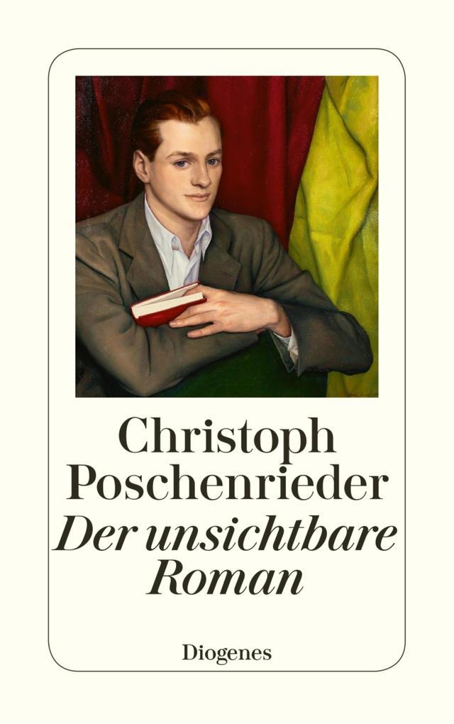 Der unsichtbare Roman als eBook