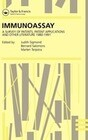 Immunoassay: A Survey of Patents, Patent Applications and Other Literature 1980-1991