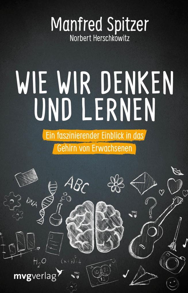 Wie wir denken und lernen als eBook