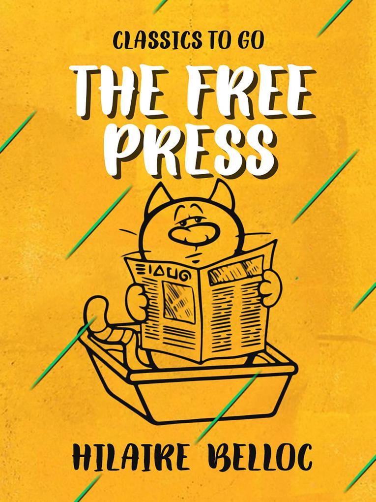 The Free Press als eBook epub