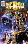 Infinity Wars 1 - Die Hüter der Steine
