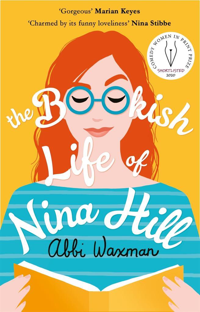 The Bookish Life of Nina Hill als eBook