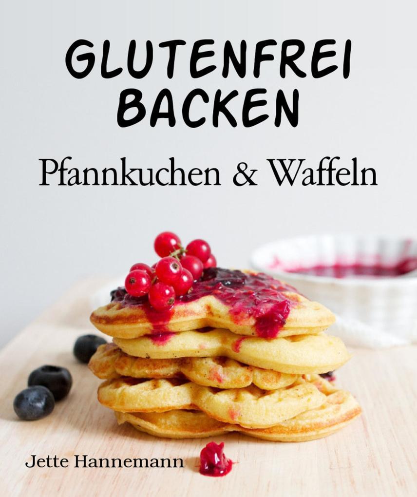 Glutenfrei Backen als eBook