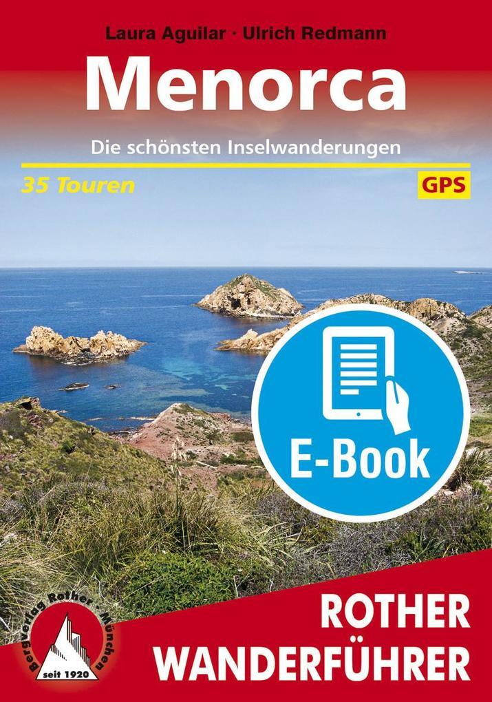 Menorca als eBook