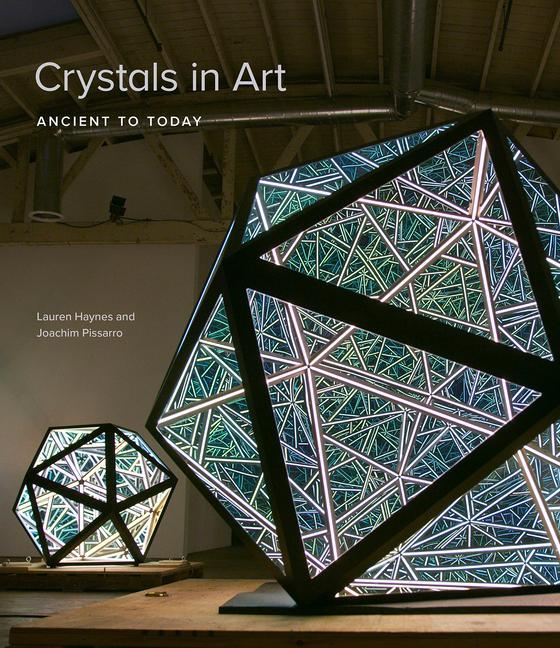 Crystals in Art: Ancient to Today als Taschenbuch