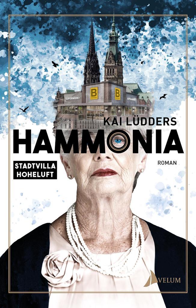Hammonia Band 1 als eBook