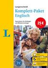 Langenscheidt Komplett-Paket Englisch