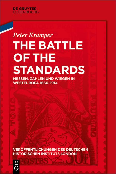 The Battle of the Standards als eBook