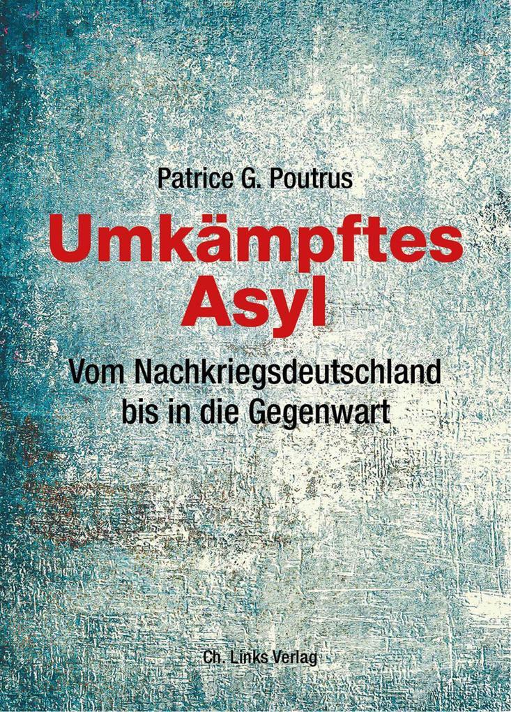 Umkämpftes Asyl als eBook