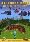 Kalender 2020 - 365 Tage mit Minecraft inklusive Tipps, Tricks & Crafting Rezepten im DIN A4 Format