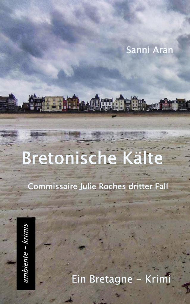 Bretonische Kälte als eBook