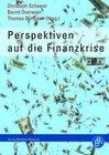 Perspektiven auf die Finanzkrise