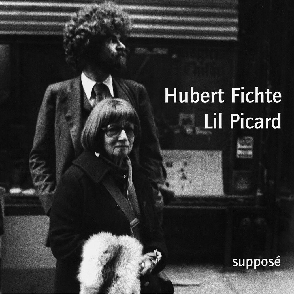 Hubert Fichte im radio-today - Shop
