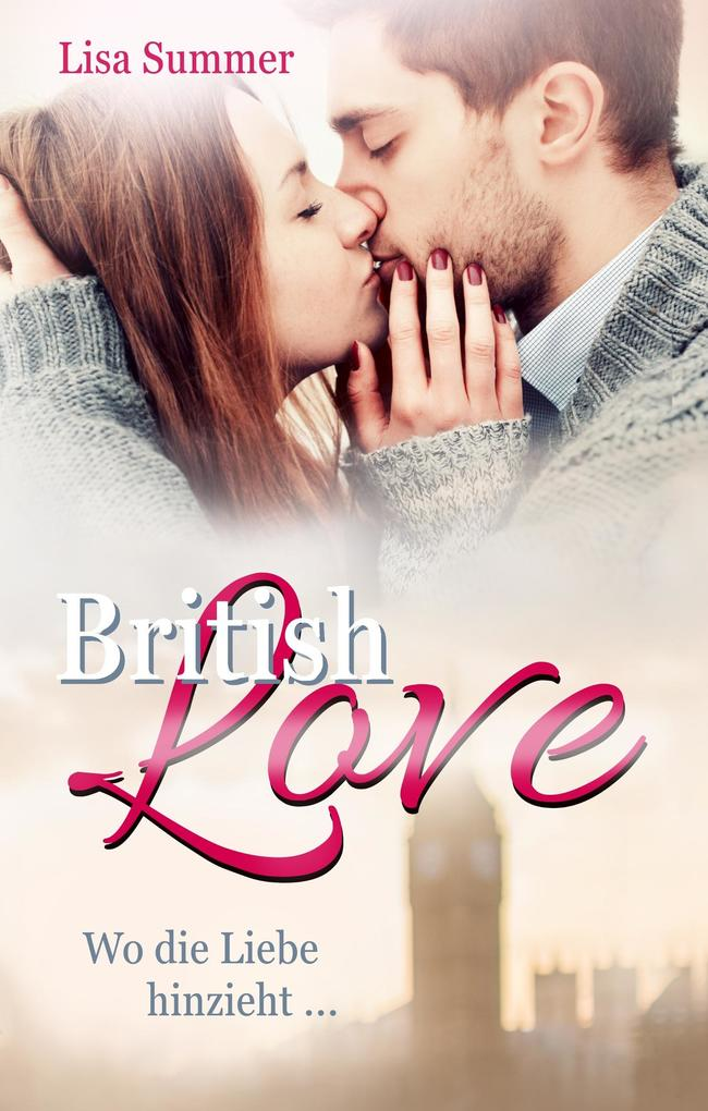 British Love als Buch (gebunden)