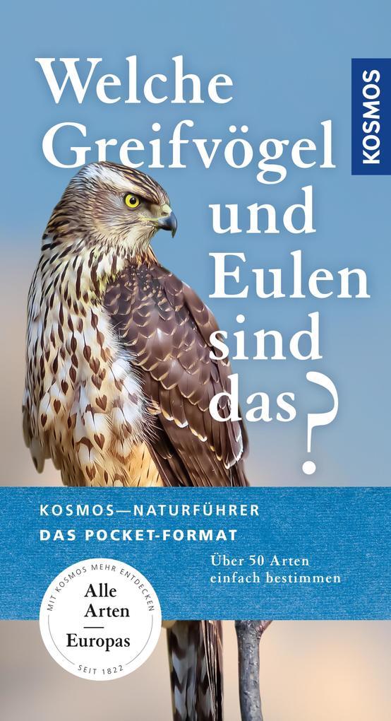Welche Eulen und Greifvögel sind das als eBook