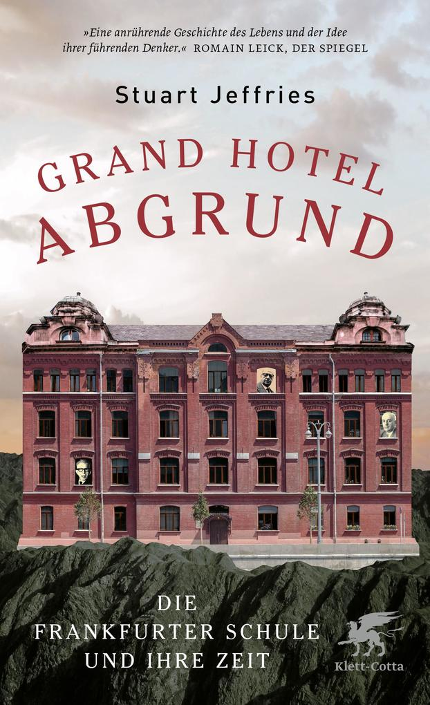 Grand Hotel Abgrund als eBook epub