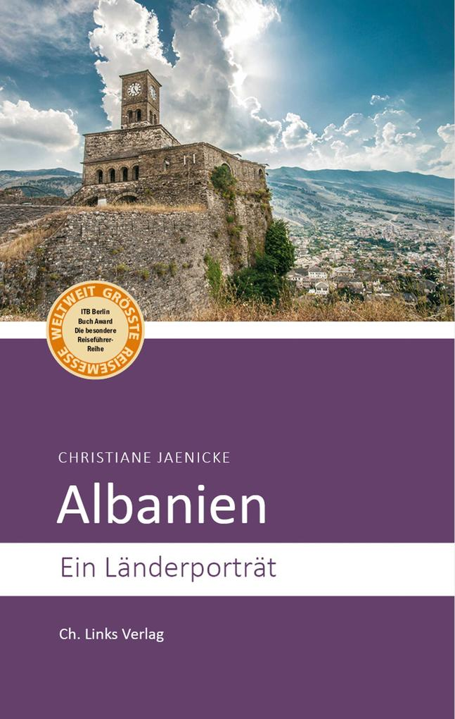 Albanien als eBook