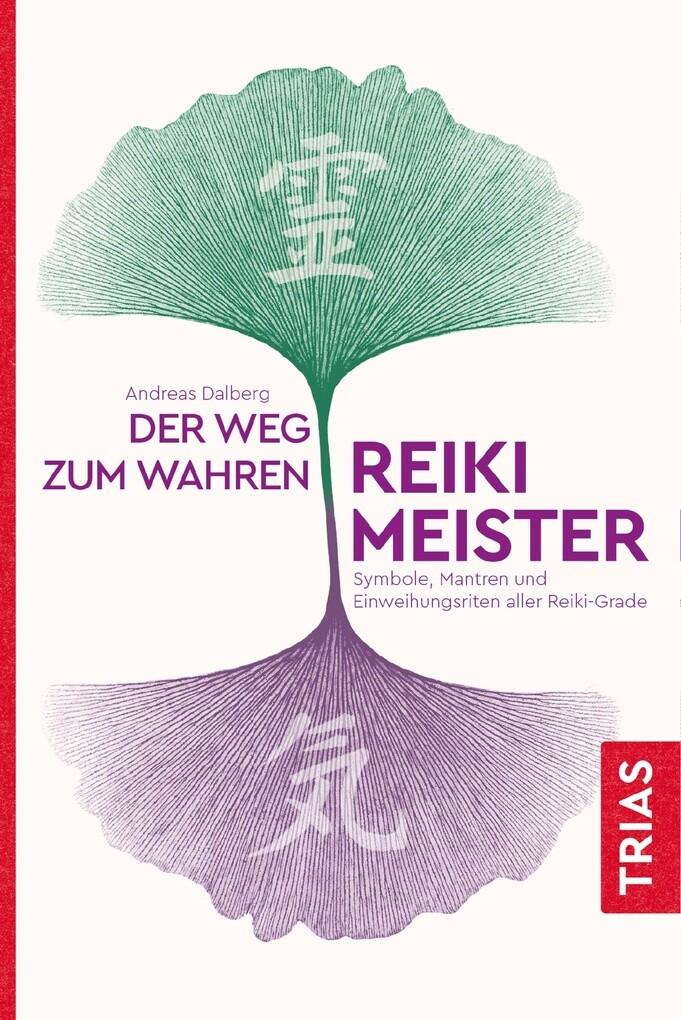 Der Weg zum wahren Reiki-Meister als eBook
