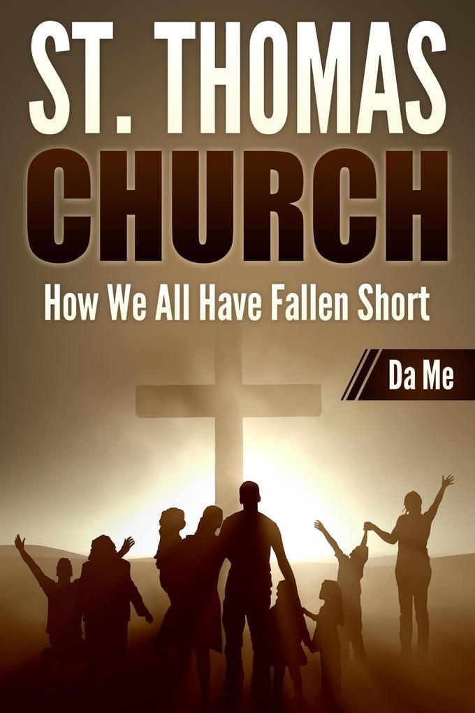 St. Thomas Church als eBook