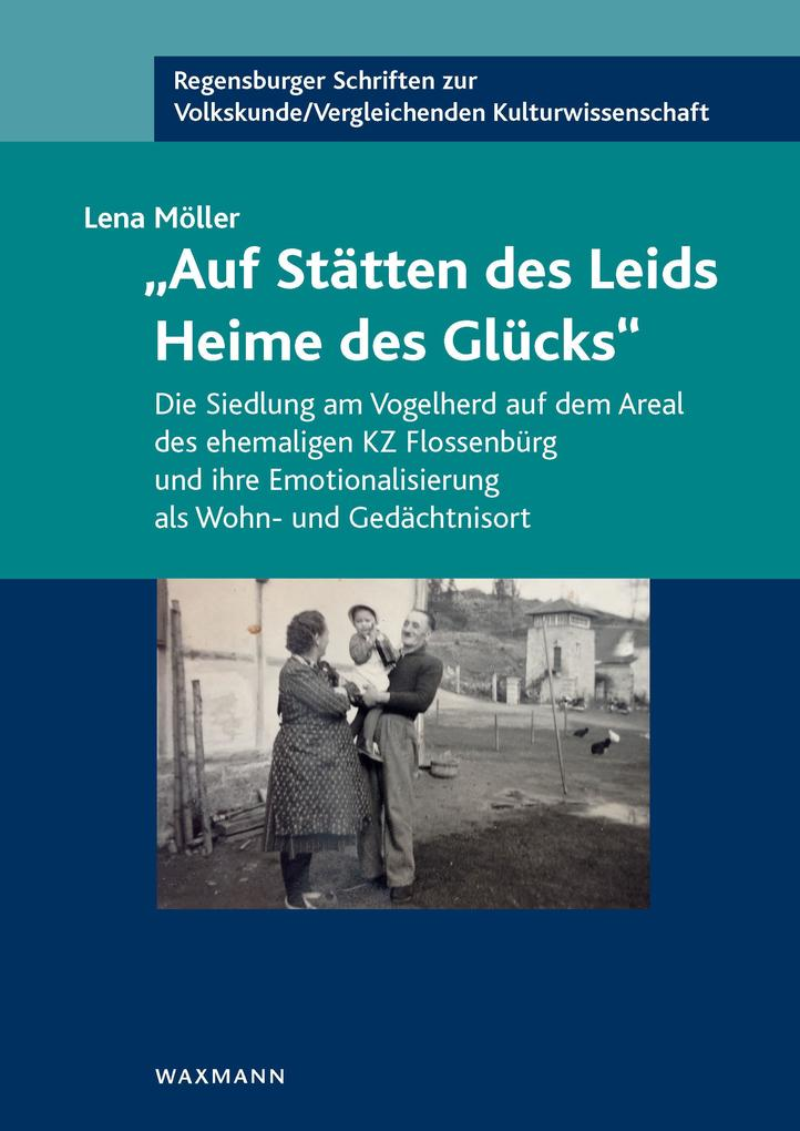 'Auf Stätten des Leids Heime des Glücks' als eBook pdf