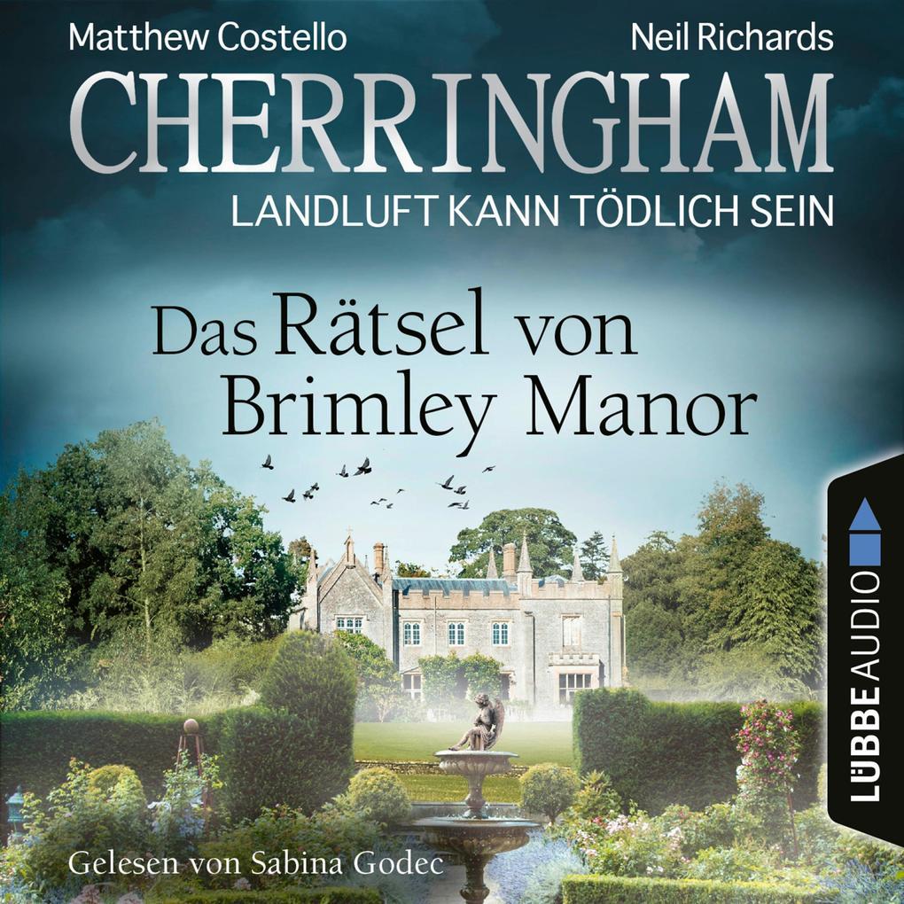 Cherringham - Landluft kann tödlich sein, Folge 34: Das Rätsel von Brimley Manor (Ungekürzt) als Hörbuch Download