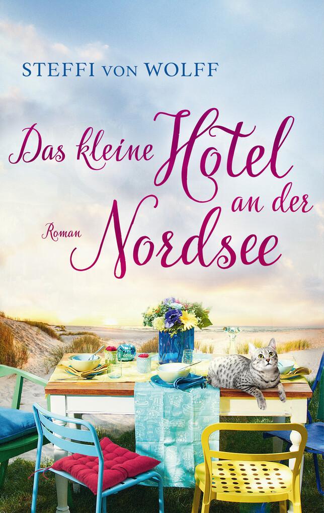Das kleine Hotel an der Nordsee als eBook