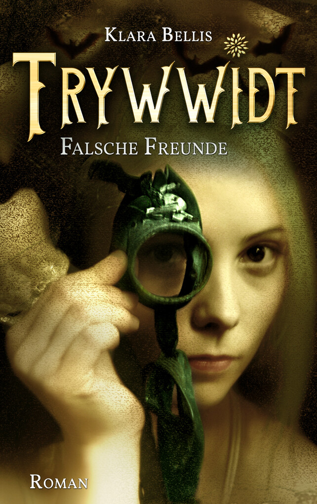 Trywwidt als eBook